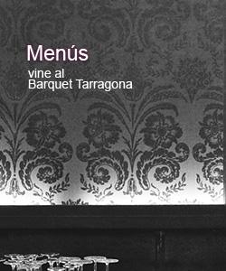 restaurant Barquet